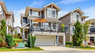 "Photo 33: 62 7059 210 Street in Langley: Willoughby Heights Townhouse for sale in ""Alder At Milner Heights"" : MLS®# R2486866"