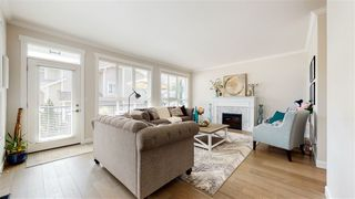 "Photo 3: 62 7059 210 Street in Langley: Willoughby Heights Townhouse for sale in ""Alder At Milner Heights"" : MLS®# R2486866"