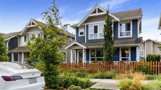 "Photo 9: 62 7059 210 Street in Langley: Willoughby Heights Townhouse for sale in ""Alder At Milner Heights"" : MLS®# R2486866"