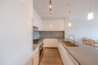 "Photo 3: 521 9366 TOMICKI Avenue in Richmond: West Cambie Condo for sale in ""ALEXANDRA COURT/CARLTON"" : MLS®# R2492400"