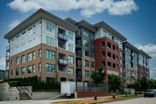 "Photo 2: 521 9366 TOMICKI Avenue in Richmond: West Cambie Condo for sale in ""ALEXANDRA COURT/CARLTON"" : MLS®# R2492400"
