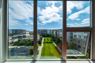 "Photo 6: 521 9366 TOMICKI Avenue in Richmond: West Cambie Condo for sale in ""ALEXANDRA COURT/CARLTON"" : MLS®# R2492400"