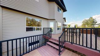 Photo 32: 8604 177 Avenue in Edmonton: Zone 28 House for sale : MLS®# E4213364