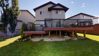 Photo 34: 8604 177 Avenue in Edmonton: Zone 28 House for sale : MLS®# E4213364