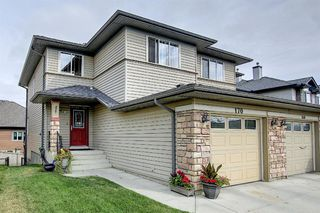 Main Photo: 170 PANATELLA Boulevard NW in Calgary: Panorama Hills Semi Detached for sale : MLS®# A1031742