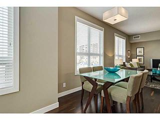 Photo 5: 414 1110 3 Avenue NW in Calgary: Hillhurst Apartment for sale : MLS®# A1033168