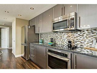 Photo 6: 414 1110 3 Avenue NW in Calgary: Hillhurst Apartment for sale : MLS®# A1033168
