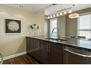 Photo 7: 414 1110 3 Avenue NW in Calgary: Hillhurst Apartment for sale : MLS®# A1033168