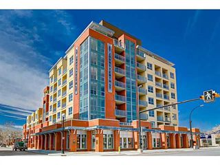 Photo 21: 414 1110 3 Avenue NW in Calgary: Hillhurst Apartment for sale : MLS®# A1033168