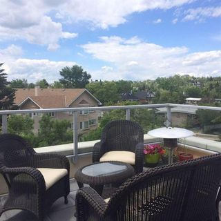 Photo 20: 414 1110 3 Avenue NW in Calgary: Hillhurst Apartment for sale : MLS®# A1033168
