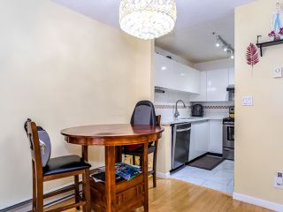 """Photo 6: 202 3680 RAE Avenue in Vancouver: Collingwood VE Condo for sale in """"RAE COURT"""" (Vancouver East)  : MLS®# R2506531"""