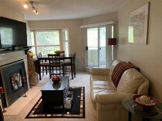"""Photo 2: 219 7571 MOFFATT Road in Richmond: Brighouse South Condo for sale in """"BRIGANTINE SQUARE"""" : MLS®# R2521466"""