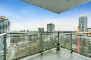 Photo 1: 2006 13325 102A Avenue in Surrey: Whalley Condo for sale (North Surrey)  : MLS®# R2526424