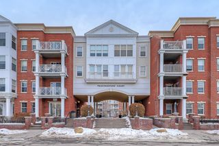 Main Photo: 3212 5605 Henwood Street SW in Calgary: Garrison Green Apartment for sale : MLS®# A1062625