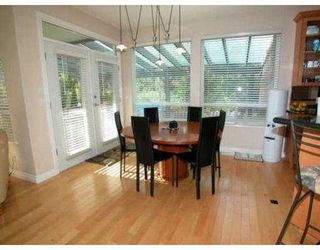 Photo 3: 738 SPENCE WY: Anmore House for sale (Port Moody)  : MLS®# V546350