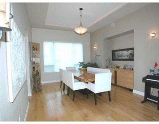 Photo 5: 738 SPENCE WY: Anmore House for sale (Port Moody)  : MLS®# V546350