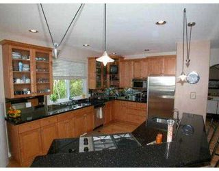 Photo 2: 738 SPENCE WY: Anmore House for sale (Port Moody)  : MLS®# V546350