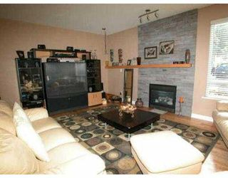 Photo 4: 738 SPENCE WY: Anmore House for sale (Port Moody)  : MLS®# V546350