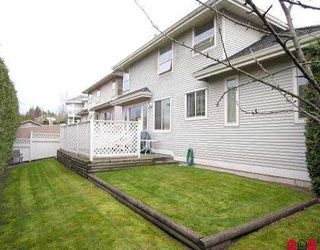 Photo 8: 21553 86TH CT in Langley: Walnut Grove House for sale : MLS®# F2604845