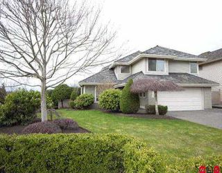 Photo 1: 21553 86TH CT in Langley: Walnut Grove House for sale : MLS®# F2604845