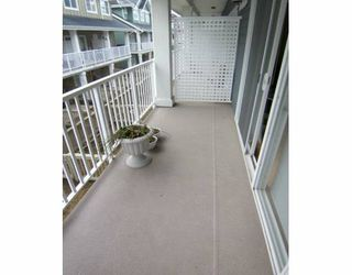 """Photo 8: 935 EWEN Ave in New Westminster: Queensborough Townhouse for sale in """"COOPER'S LANDING"""" : MLS®# V628484"""