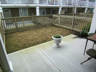 """Photo 9: 935 EWEN Ave in New Westminster: Queensborough Townhouse for sale in """"COOPER'S LANDING"""" : MLS®# V628484"""