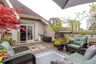 """Photo 11: 47 9339 ALBERTA Road in Richmond: McLennan North Townhouse for sale in """"TRELLAINE"""" : MLS®# R2389239"""