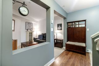 "Photo 3: 47 9339 ALBERTA Road in Richmond: McLennan North Townhouse for sale in ""TRELLAINE"" : MLS®# R2389239"