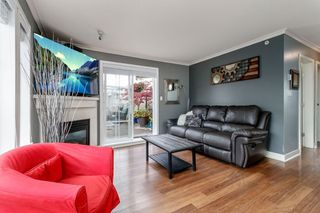 "Photo 9: 47 9339 ALBERTA Road in Richmond: McLennan North Townhouse for sale in ""TRELLAINE"" : MLS®# R2389239"