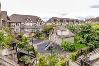 "Photo 12: 47 9339 ALBERTA Road in Richmond: McLennan North Townhouse for sale in ""TRELLAINE"" : MLS®# R2389239"
