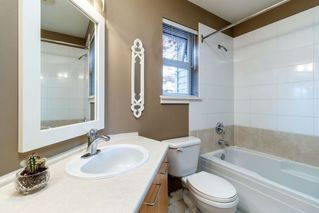 "Photo 15: 47 9339 ALBERTA Road in Richmond: McLennan North Townhouse for sale in ""TRELLAINE"" : MLS®# R2389239"