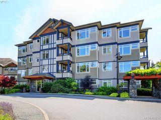 Photo 1: 202D 1115 Craigflower Rd in VICTORIA: Es Gorge Vale Condo Apartment for sale (Esquimalt)  : MLS®# 820465