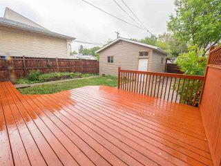 Photo 27: 1, 2 11407 86 Street in Edmonton: Zone 05 House Duplex for sale : MLS®# E4166808