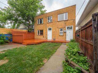 Photo 26: 1, 2 11407 86 Street in Edmonton: Zone 05 House Duplex for sale : MLS®# E4166808