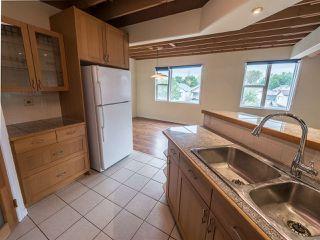 Photo 5: 1, 2 11407 86 Street in Edmonton: Zone 05 House Duplex for sale : MLS®# E4166808