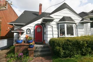 Photo 2:  in Vancouver: Home for sale : MLS®# V884540