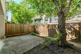 Photo 19: 7 10080 KILBY DRIVE in Richmond: West Cambie Townhouse for sale : MLS®# R2393912