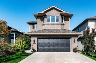 Main Photo: 112 FOXTAIL Point: Sherwood Park House for sale : MLS®# E4173017