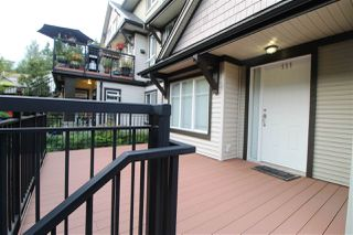 Photo 10: 111 7000 21ST AVENUE in Burnaby: Highgate Townhouse for sale (Burnaby South)  : MLS®# R2398289