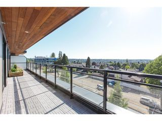 Photo 10: # PH2 3028 ARBUTUS ST in Vancouver: Kitsilano Condo for sale (Vancouver West)  : MLS®# V1128774