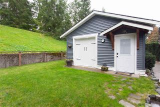 "Photo 20: 5272 244 Street in Langley: Salmon River House for sale in ""Salmon River"" : MLS®# R2412994"