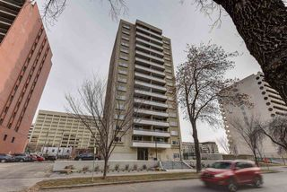 Main Photo: 403 9909 110 Street in Edmonton: Zone 12 Condo for sale : MLS®# E4178915