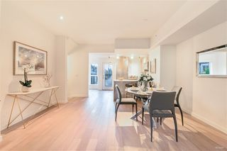 "Photo 5: 4183 CAMBIE Street in Vancouver: Cambie Townhouse for sale in ""PARC 26"" (Vancouver West)  : MLS®# R2421585"