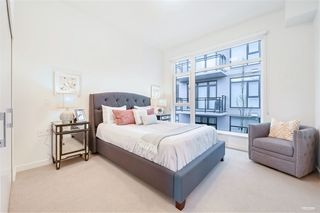 "Photo 8: 4183 CAMBIE Street in Vancouver: Cambie Townhouse for sale in ""PARC 26"" (Vancouver West)  : MLS®# R2421585"