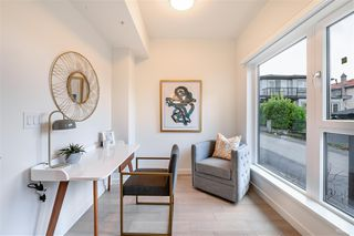 "Photo 2: 4183 CAMBIE Street in Vancouver: Cambie Townhouse for sale in ""PARC 26"" (Vancouver West)  : MLS®# R2421585"