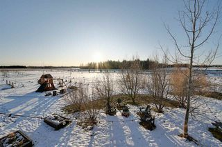 Photo 30: 50003 RR 81: Rural Brazeau County House for sale : MLS®# E4180689