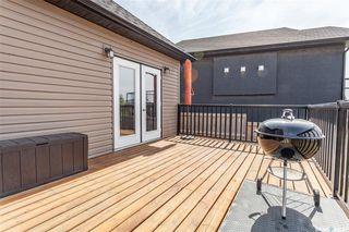 Photo 28: 1011 Stensrud Road in Saskatoon: Willowgrove Residential for sale : MLS®# SK798569