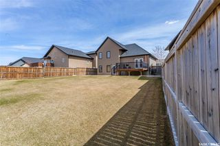 Photo 30: 1011 Stensrud Road in Saskatoon: Willowgrove Residential for sale : MLS®# SK798569