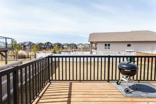 Photo 26: 1011 Stensrud Road in Saskatoon: Willowgrove Residential for sale : MLS®# SK798569