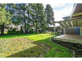 Photo 18: 6300 EDSON Drive in Sardis: Sardis West Vedder Rd House for sale : MLS®# R2435111